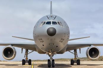 83-0081 - USA - Air Force McDonnell Douglas KC-10A Extender