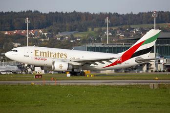 A6-EFC - Emirates Sky Cargo Airbus A310F