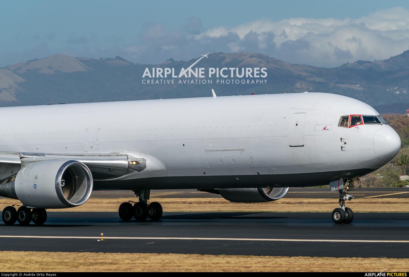 Airborne Express N364CM aircraft at San Jose - Juan Santamaría Intl