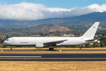 N364CM - ABX Air Boeing 767-300F