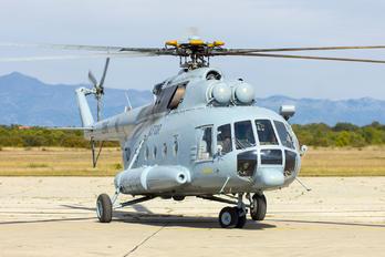 206 - Croatia - Air Force Mil Mi-8MTV-1