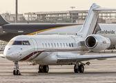 N404NA - Private Bombardier BD-700 Global 5000 aircraft