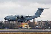 54+04 - Germany - Air Force Airbus A400M aircraft