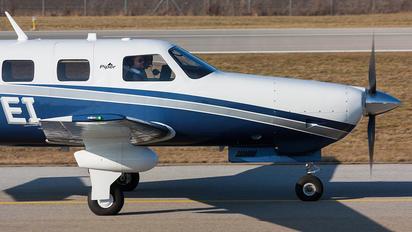 OY-TEI - Private Piper PA-46 Malibu / Mirage / Matrix