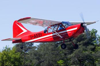 I-AEEI - Private Stinson L-5 Sentinel