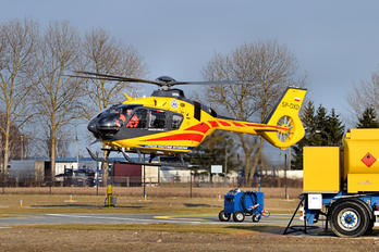 SP-DXD - Polish Medical Air Rescue - Lotnicze Pogotowie Ratunkowe Airbus Helicopters H135