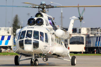 RA-25186 - United Nations Mil Mi-8MTV-1