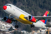 OY-JRZ - Danish Air Transport Airbus A320 aircraft