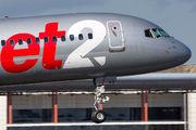 G-LSAG - Jet2 Boeing 757-200 aircraft