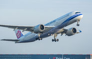 B-18905 - China Airlines Airbus A350-900 aircraft
