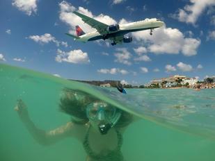 N684DA - Delta Air Lines Boeing 757-200