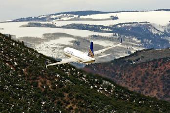 N14731 - United Airlines Boeing 737-700