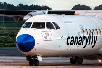 EC-GQF - CanaryFly ATR 72 (all models)