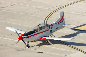 070 - Croatia - Air Force Pilatus PC-9M