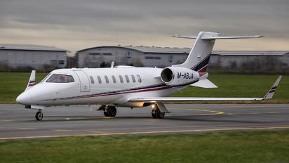 M-ABJA - Bombardier Learjet 45