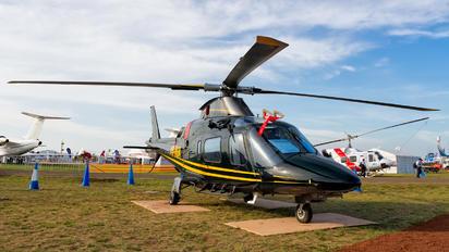 VH-RUA - Unknown Agusta / Agusta-Bell A 109E Power