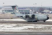14-0028 - Turkey - Air Force Airbus A400M aircraft