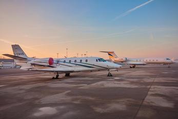 I-CMAB - Aliven Cessna 560XL Citation XLS