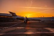 I-ADVD - Sirio Gulfstream Aerospace G-V, G-V-SP, G500, G550 aircraft
