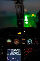 HB-VWO - Private Cessna 525 CitationJet