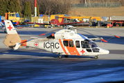 D-HAVY - Private Eurocopter EC155 Dauphin (all models) aircraft