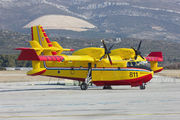 811 - Croatia - Air Force Canadair CL-415 (all marks) aircraft