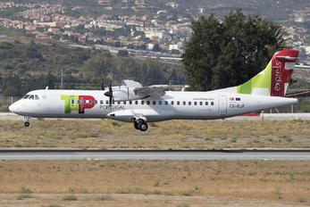 CS-DFJ - TAP Express ATR 72 (all models)