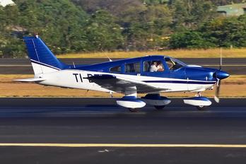 TI-BEJ - Private Piper PA-28 Archer