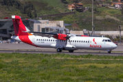 LV-GUH - Avianca Argentina ATR 72 (all models) aircraft