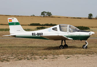 EC-DU2 - Private Tecnam P96 Golf