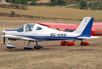 EC-EK9 - Private Tecnam P96 Golf