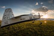 OH-SKA - Private Mudry CAP 232 aircraft