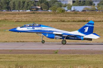 1 -  Mikoyan-Gurevich MiG-29UB