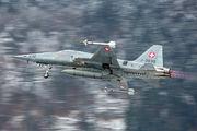 J-3030 - Switzerland - Air Force Northrop F-5E Tiger II aircraft