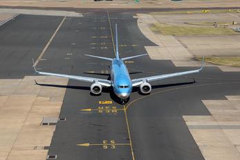 G-TAWN - TUI Boeing 737-800
