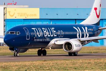 D-ATUD - TUI Boeing 737-800