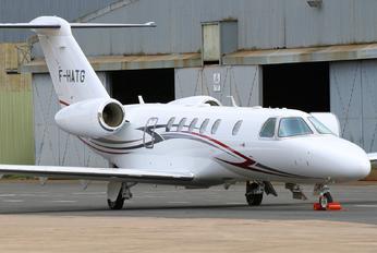 F-HATG - Private Cessna 525 CitationJet