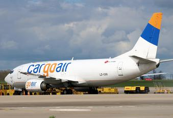 LZ-CGO - Cargo Air Boeing 737-300F
