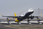 G-ZBAO - Monarch Airlines Airbus A321 aircraft
