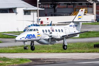 HK-4398 - ADA Aerolinea de Antioquia British Aerospace BAe Jetstream 32