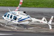 HK-3217 - ACA AeroCharter Andina Bell 206L Longranger aircraft