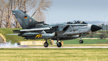 46+54 - Germany - Air Force Panavia Tornado - ECR aircraft