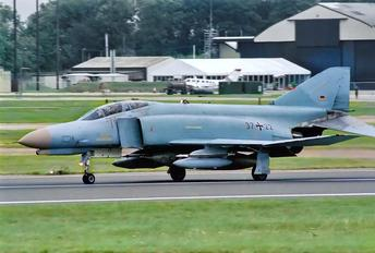 37+22 - Germany - Air Force McDonnell Douglas F-4F Phantom II