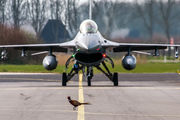 J-628 - Netherlands - Air Force Lockheed Martin F-16AM Fighting Falcon aircraft