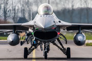 J-005 - Netherlands - Air Force General Dynamics F-16A Fighting Falcon aircraft