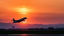 D-AGWA - Germanwings Airbus A319 aircraft