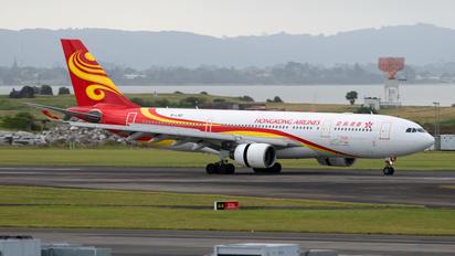 B-LND - Hong Kong Airlines Airbus A330-200