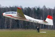 SP-2772 - Private PZL SZD-9 Bocian aircraft