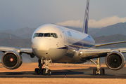 JA8291 - ANA - All Nippon Airways Boeing 767-300 aircraft