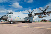 CH-08 - Belgium - Air Force Lockheed C-130H Hercules aircraft